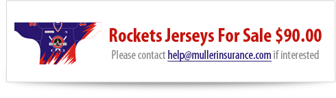 Rockets Jerseys